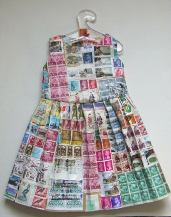 Stampdress
