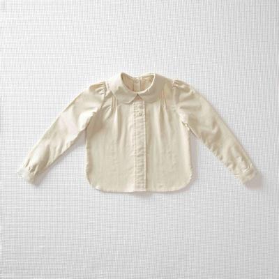 Mona shirt cream