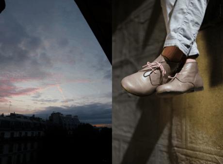 Formidable Violaine - Paris