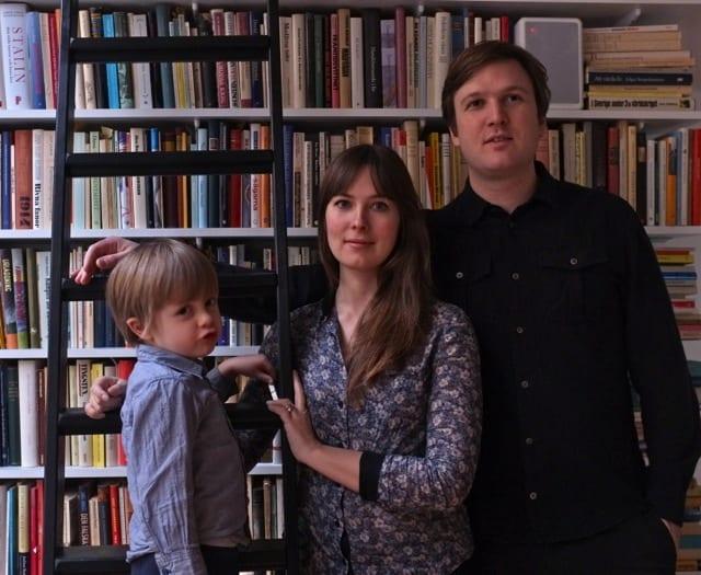 Formidable Family Erikkson - Stockholm