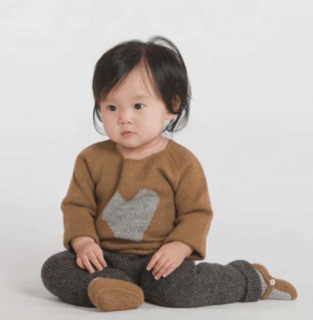 Oeuf Sweater