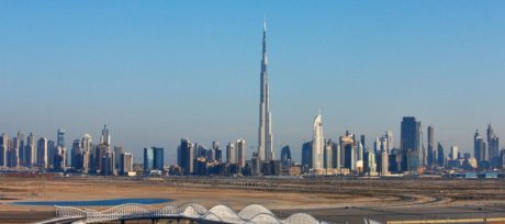 Dubai with kids - Pirouette Blog