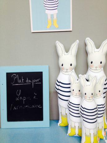 LA P'TITE MADELEINE - Little Fashion Week Brussels
