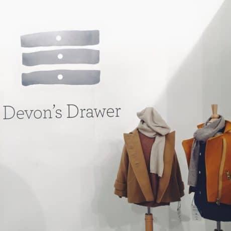 Devon's drawer 5