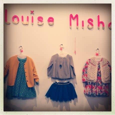 Louise Misha1