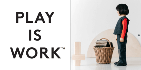 Play is work - Photos Michelle Marshall
