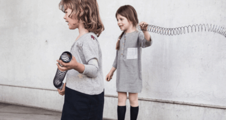 Love Kidswear - Playtime Paris January 2016