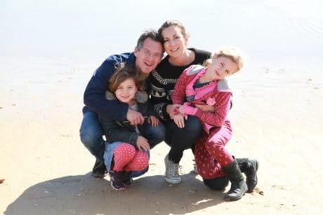 Helena and Family