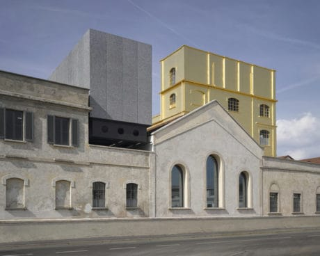 Prada Foundation Milan