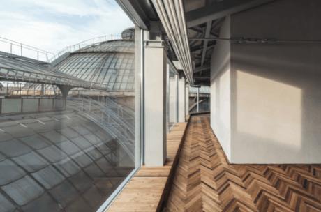 Milano Osservatorio - Fondazione Prada