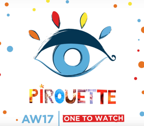 Pirouette One To Watch award