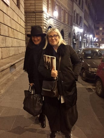 Ann-Katrin Weiner & Petra Barkhof, Kid's Wear Living editors