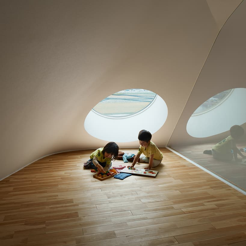 MAD-architects-clover-house-kindergarten-house-okazaki-aichi-