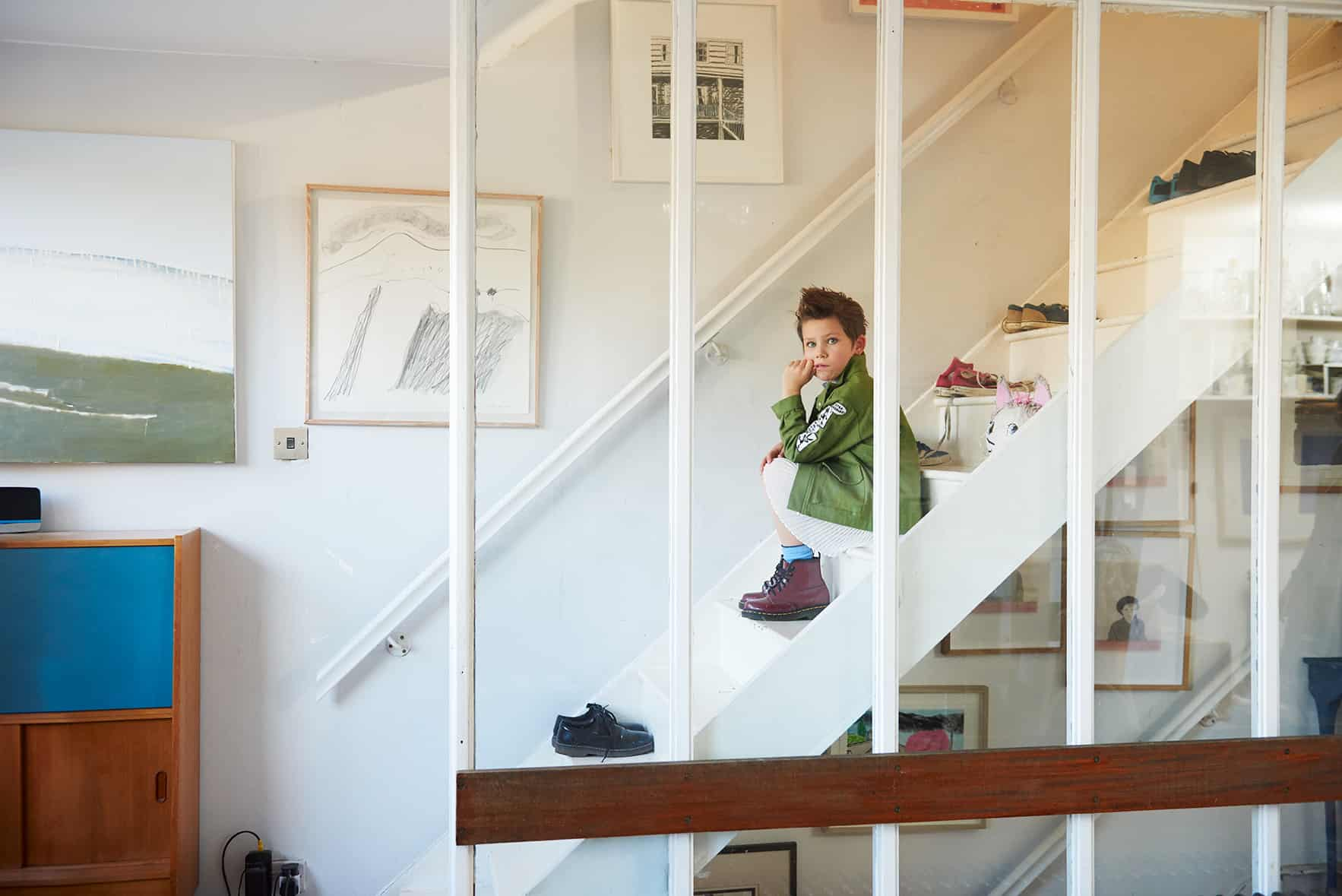 Photographer Joanna Paterson No Added Sugar Kith & Kin SS17