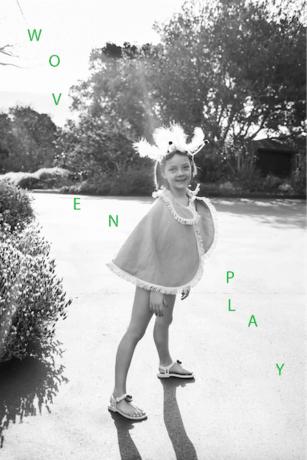 Children's brands in New York: Woven play