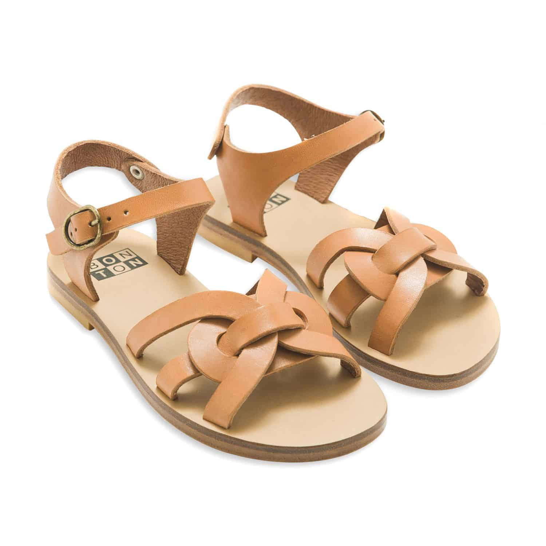 Bonton sandals