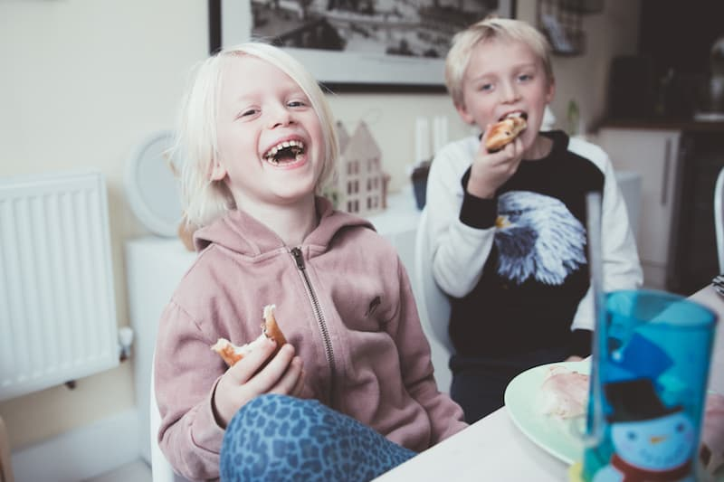 Gabrielle Spang Formidable Family Interview - Scandi Mini