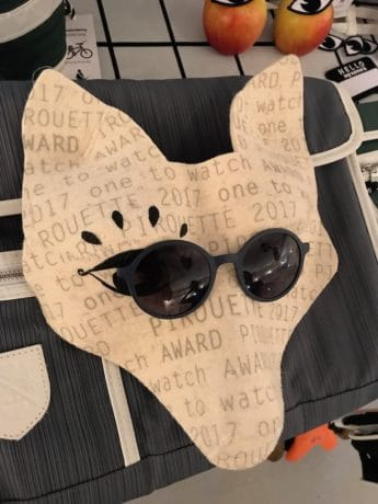 Good ordering - One to watch winners - Dot to Dot London SS18