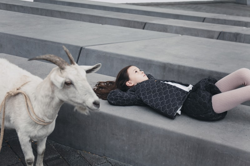 City Goats AW17 collection