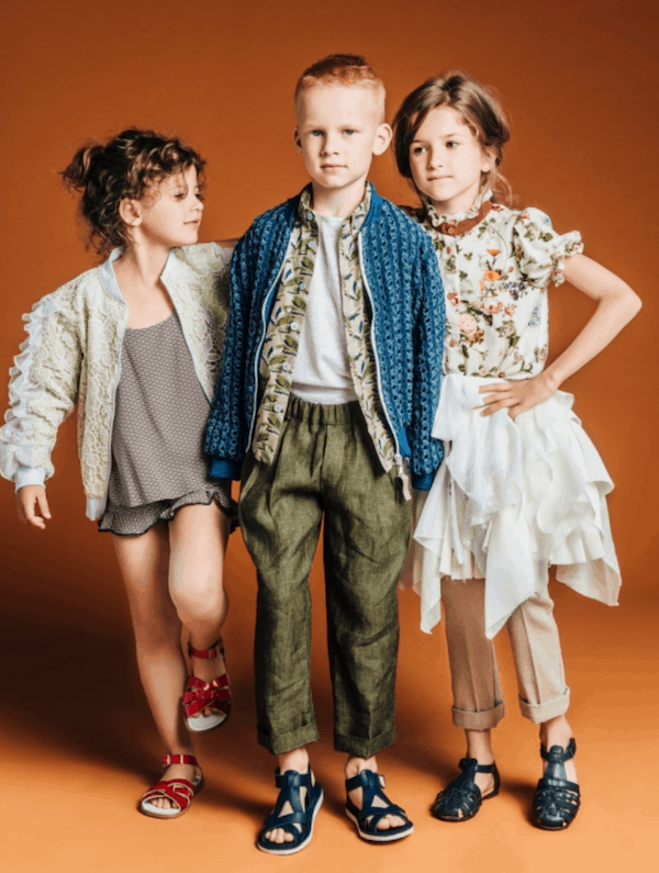 PLAYTIME New York : Paade Mode ss18