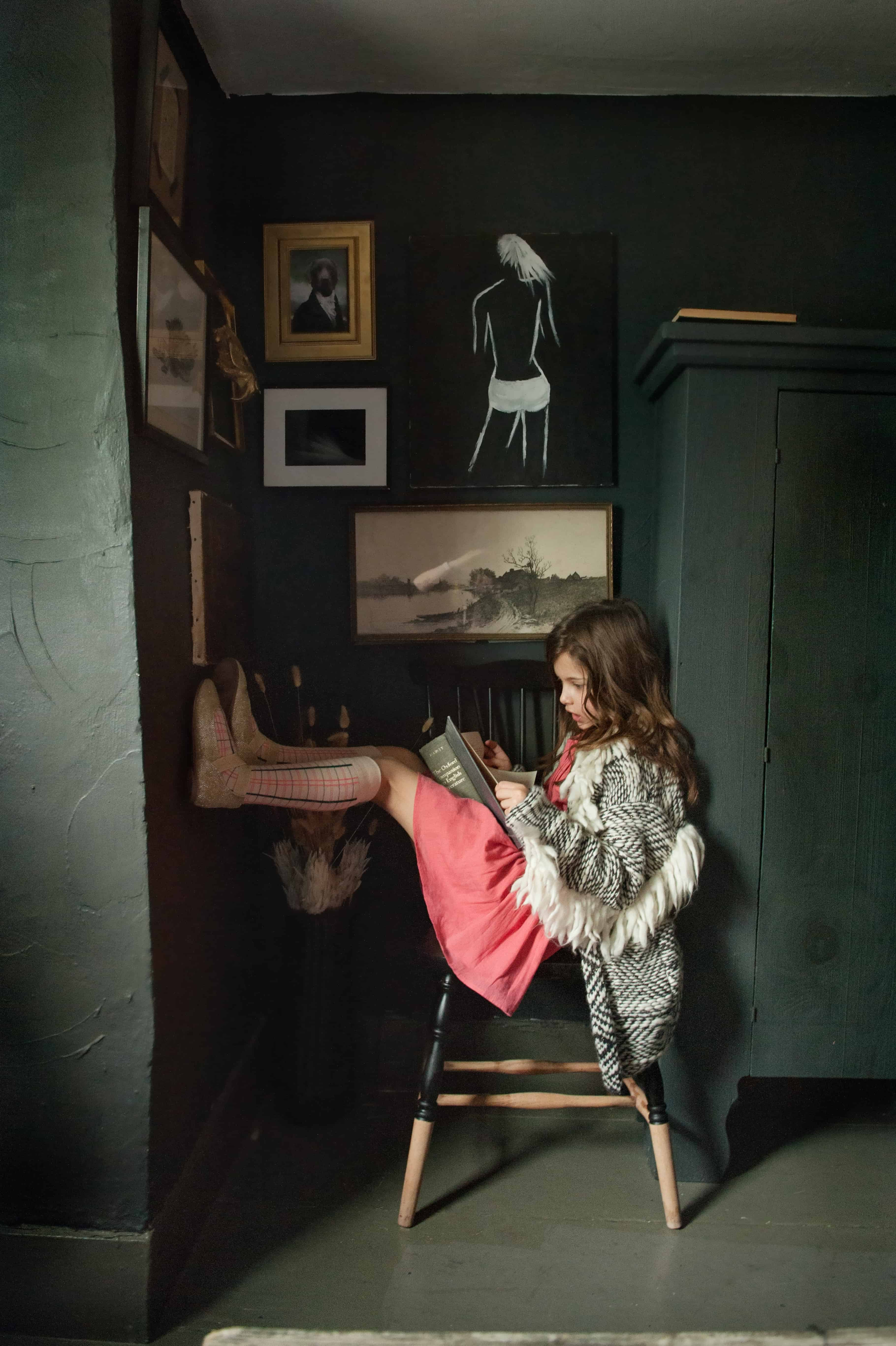 Velveteen AW17 collection - designed by Laura Egloff Creating imagery for a photography campaign. Wes Anderson inspired : stylist Jessica Zindren, photography Zoe Berkovic