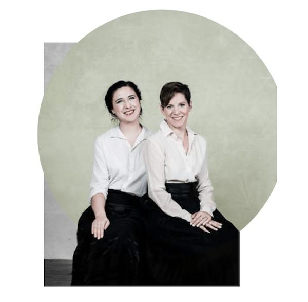 The Small Gatsby - Anita Dorner and Teresa Zimmermann