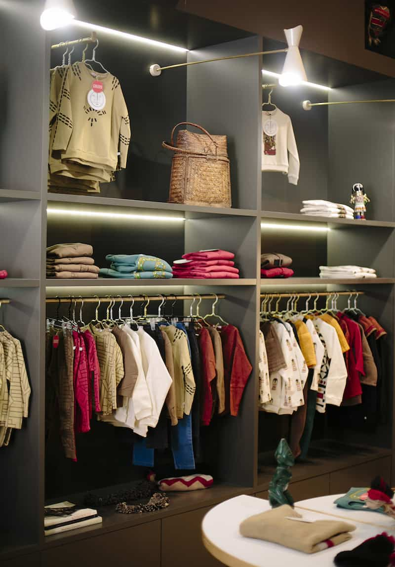 Cherrypapaya flagship store