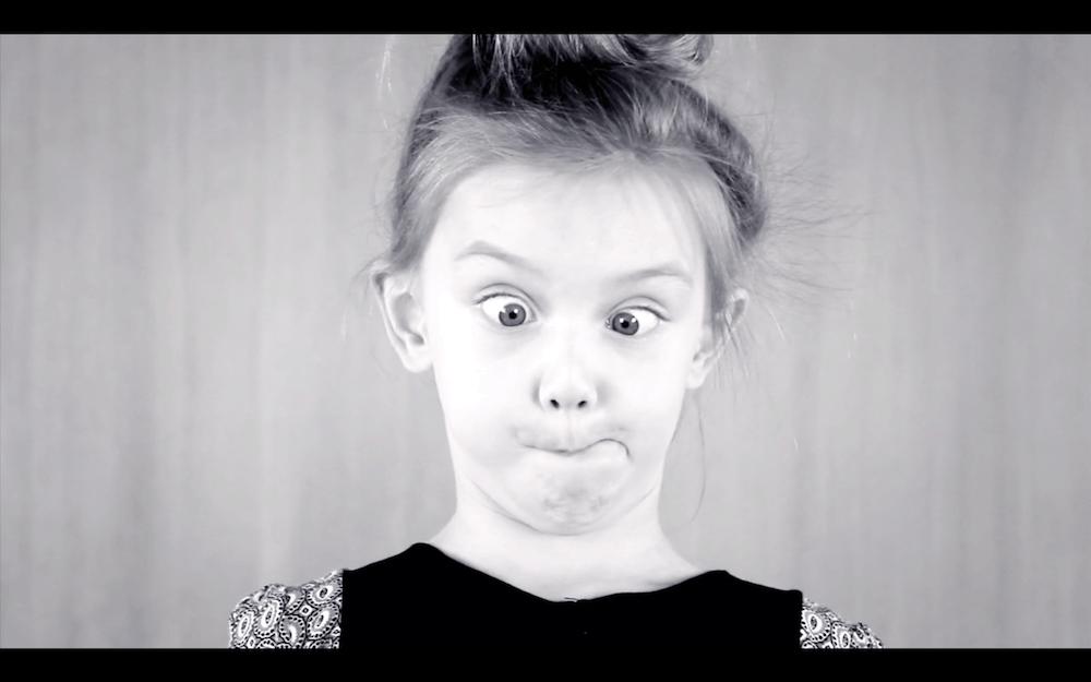 Extreme - film by Kids Wear magazine Achim Lippoth