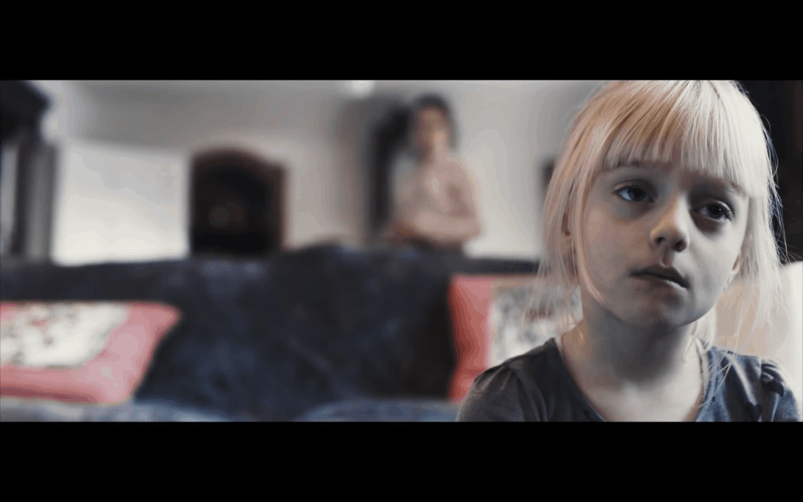 The Silent child - Maisie Sly