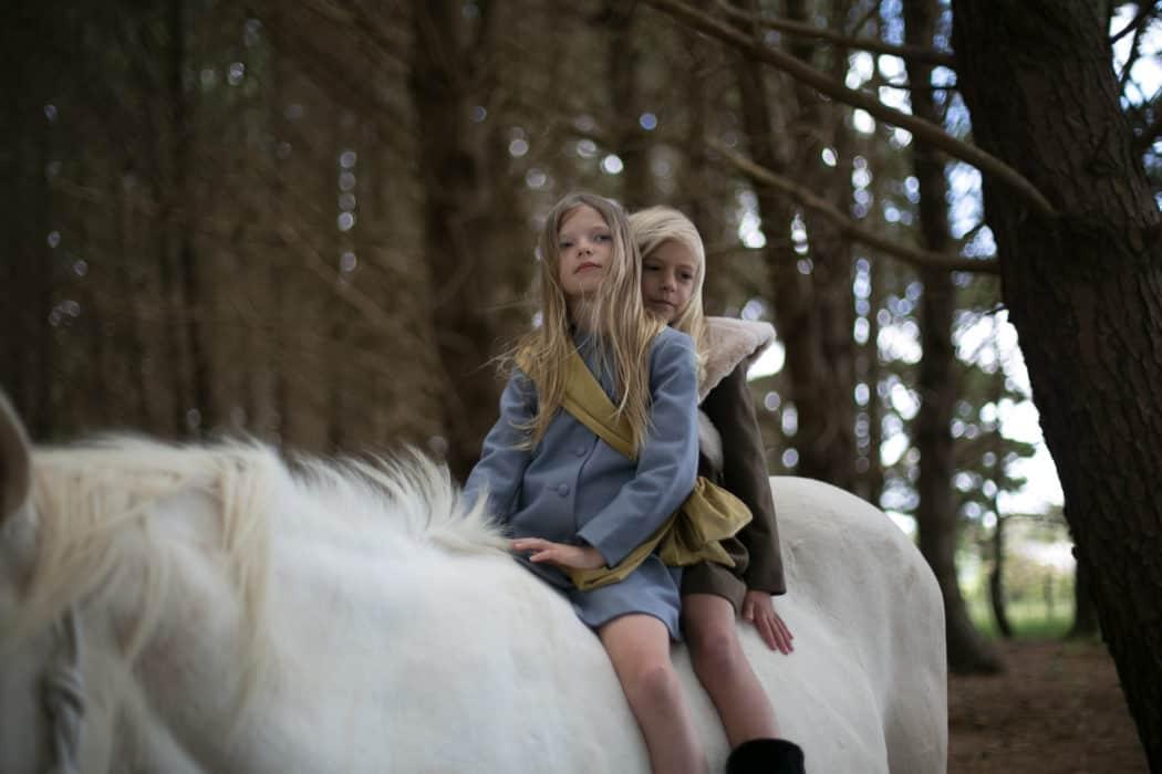 Agent Series: Birgir Birgisson, RHUBARB REPUBLIK. Children's brand Carbon soldier