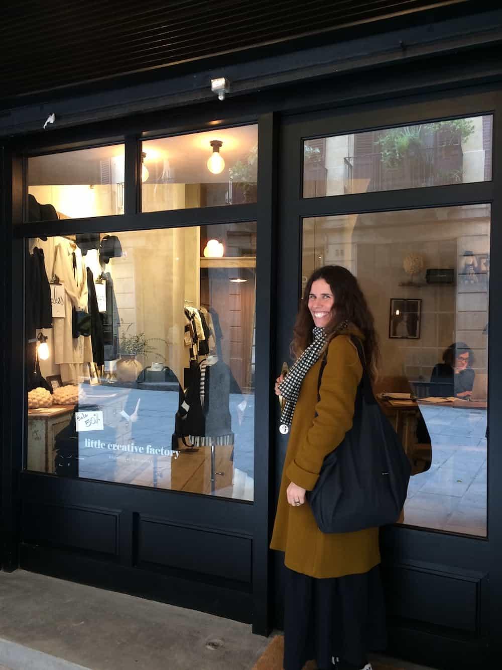 Cristina Fernandez Little Creative Factory
