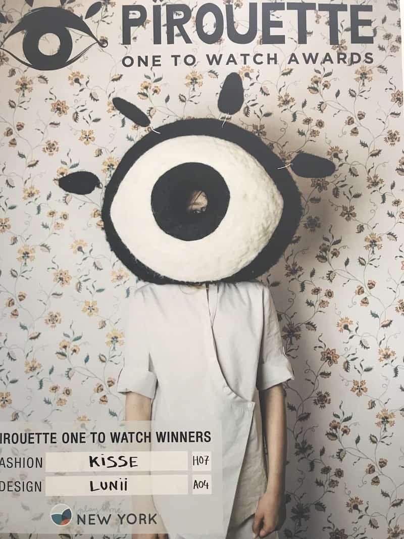 pirouette one to watch winners