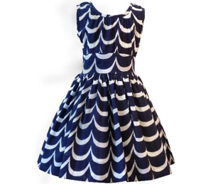 black-wagon-kit-and-lili-lilian-dress-navy-waves.jpg