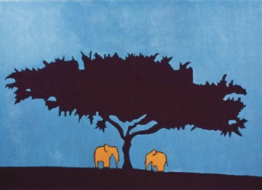 Elephants brownblue.jpg
