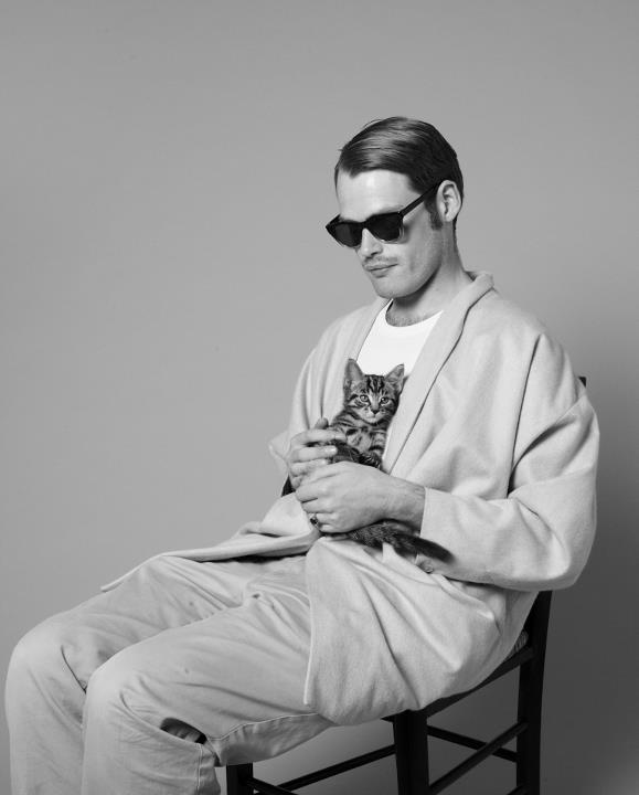 Matthew Holroyd / Fashion Editor, Junior Magazine