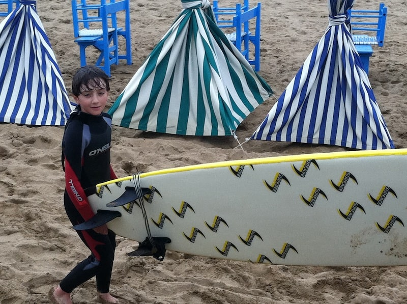 surf guille