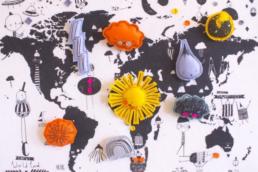 Le Pingouin de l'Espace - children's toys