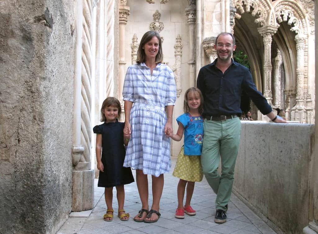 Famille Campany Braden