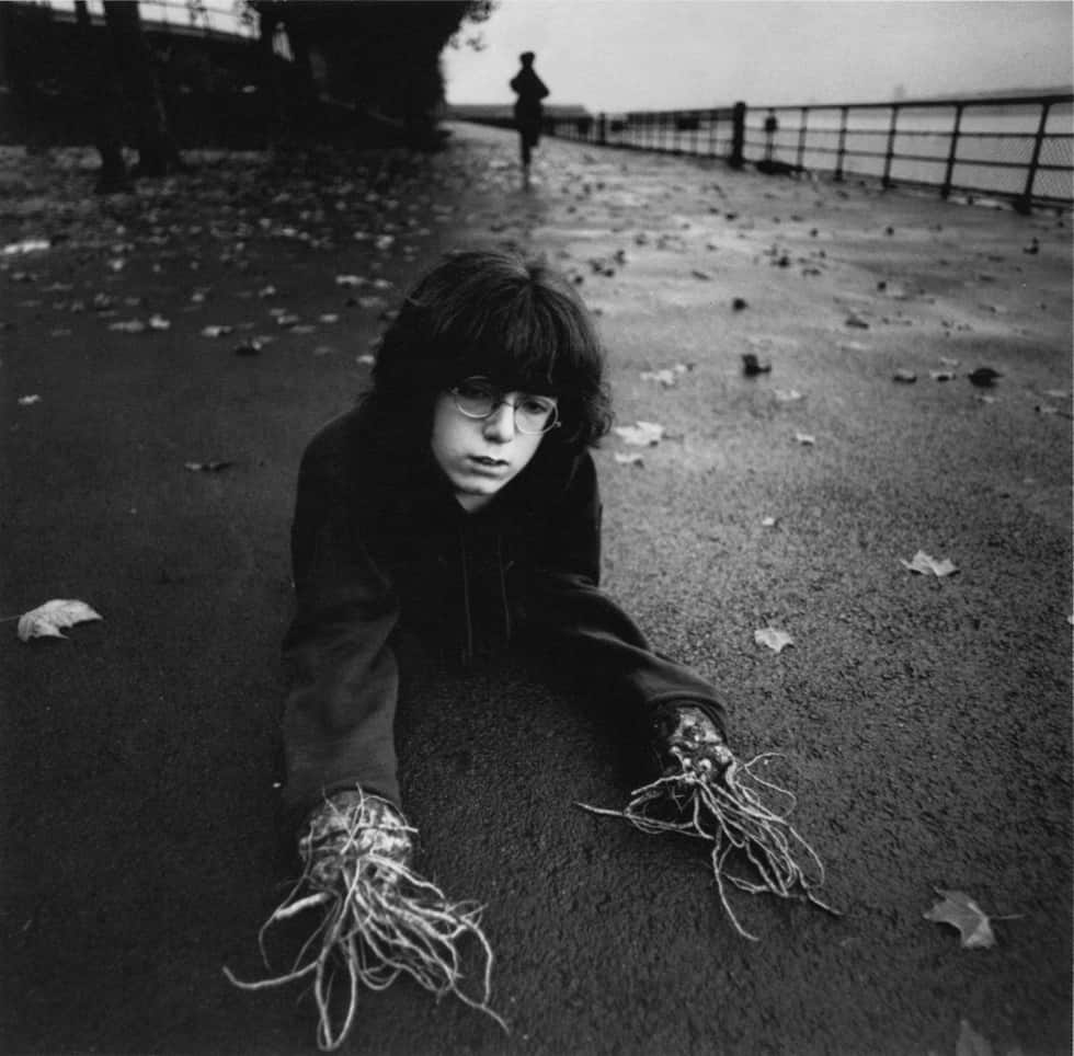 Arthur Tress Photography