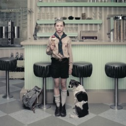 Erwin Olaf Photography