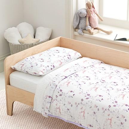 Aden And Anais Launches Toddler Bedding