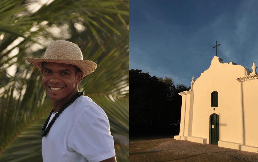 Trancoso, Brazil with BozAround