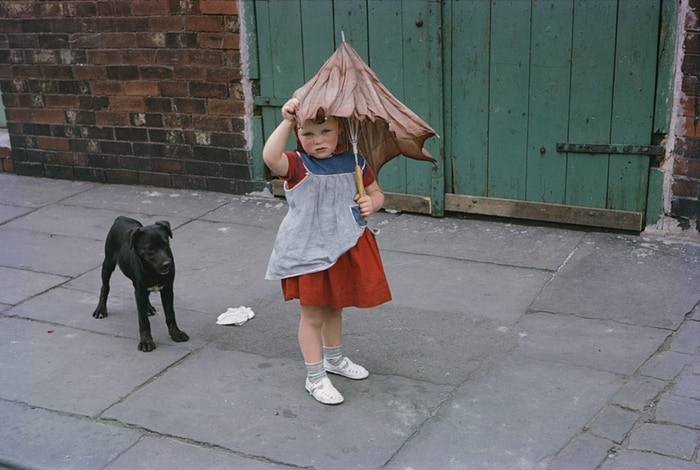 A Look At... Shirley Baker