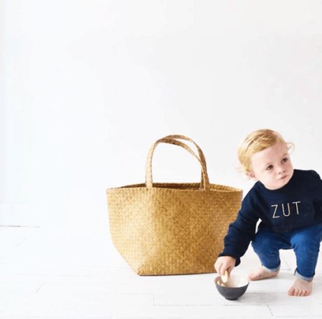 A l'ombre les enfants - Playtime Paris January 2016