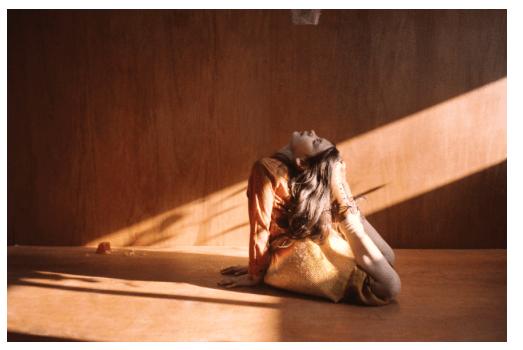 Papier Maché, Photographe Mélanie Rodriguez @Opos, Styliste Deborah Sfez
