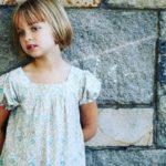 Brand profile - Smokks -girls dress -liberty print