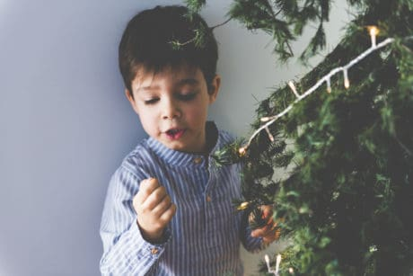 GraceBabyandChild - Christmas Capsule collection