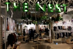 The Nest Pitti Immagine Bimbo