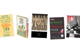 philosophy books for children