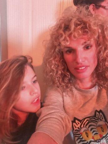 Katie & Lulu- Pitti